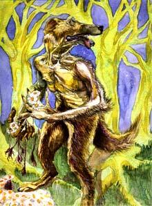 \big bad wolf